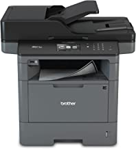 Brother Monochrome Laser Printer, Multifunction Printer, All-in-One Printer, MFC-L5800DW,..