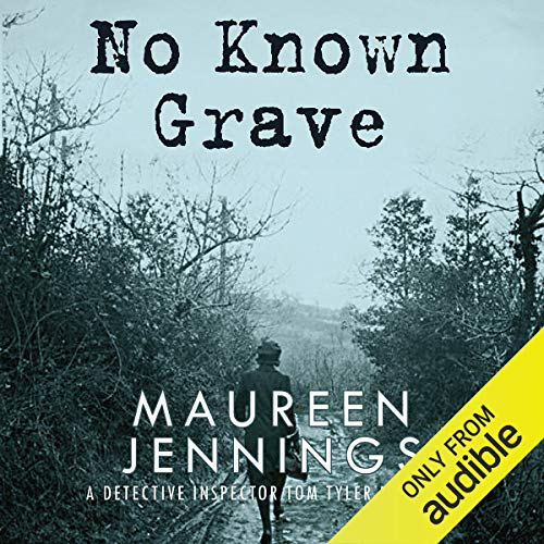No Known Grave Titelbild