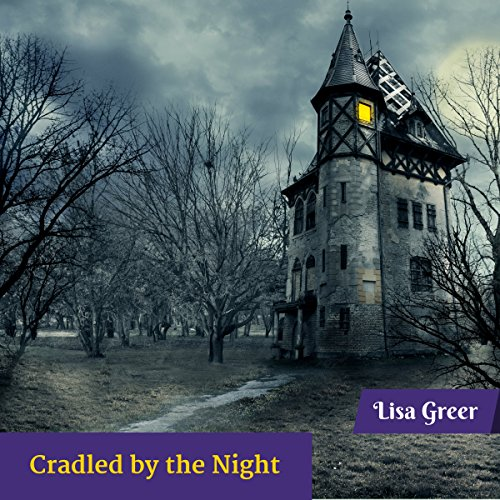 Cradled by the Night audiobook cover art