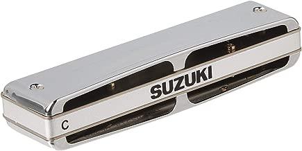 suzuki valved harmonica