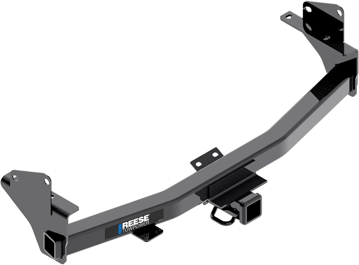 Manufacturer OFFicial shop Reese Regular store Towpower Trailer Hitch Class in. IV Compatibl Receiver 2