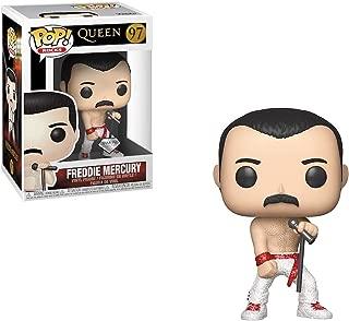 Pop Freddie Mercury Diamond Collection #97 Exclusive