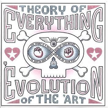 'evolution of the 'art