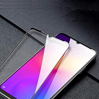Phone Screen Protectors - Tempered Glass for Meizu Note 9 Glass Meizu M9 Note 9D Ultra Thin Full Cover Screen Protector fo...