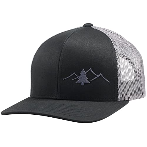 Lindo Trucker Hat - The Great Outdoors Men\u0027s Hats: Amazon.com