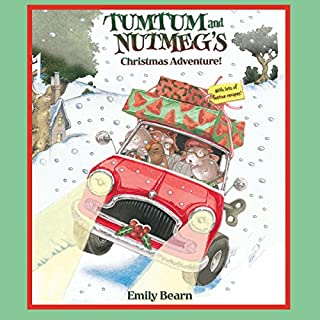 Tumtum and Nutmeg cover art
