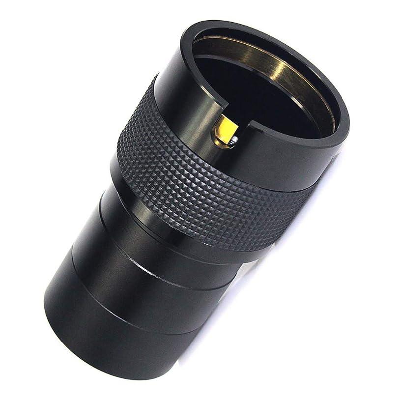 LUJIANJIAN 2 x Barlow Lens for Astronomical Professional monocular Binoculars Telescope Eyepiece + 2 to 1.25 Adapter