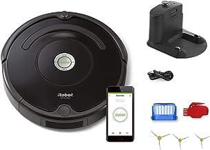 irobot roomba e6 6198 wi-fi connected