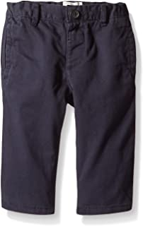 The Children's Place Baby Boys' Playground Print Bottoms