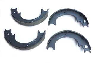 Power Stop B906 Rear Autospecialty Brake Shoes