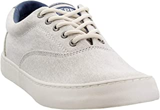Sperry Men's Cutter CVO Chambray Ivory 7 M US