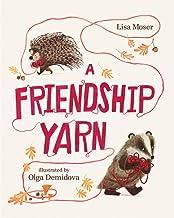 A Friendship Yarn