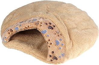 SAMGU Hver Caud en Peluche Sacs de Couchage Emmailloter Blanket