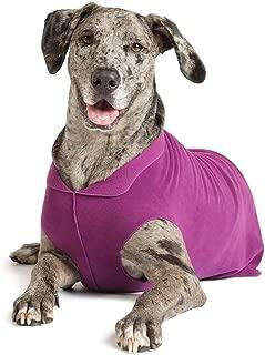 goldpaw series dog coat