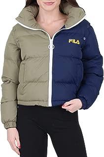 Best fila puffer jacket Reviews