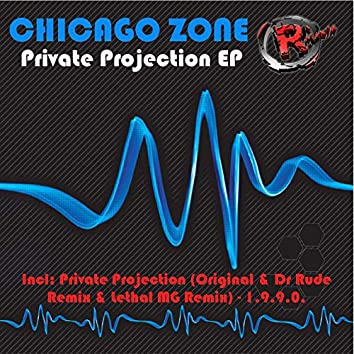 Private Projection EP