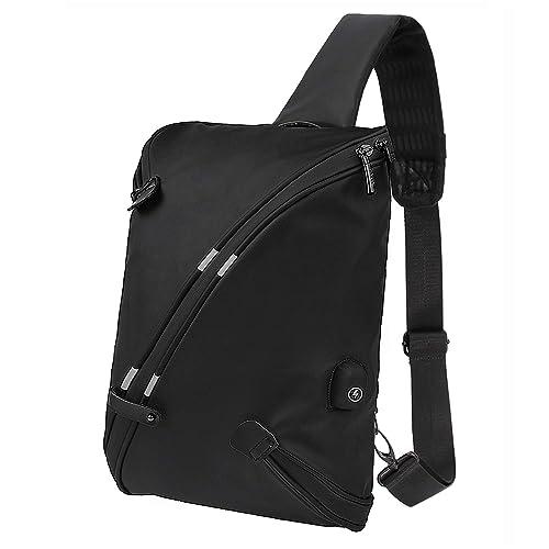 Japanese Sushi Multifunctional Bundle Backpack Shoulder Bag For Men And Women