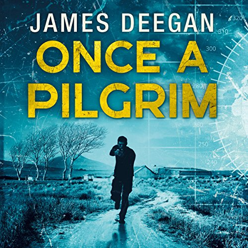 Once a Pilgrim cover art