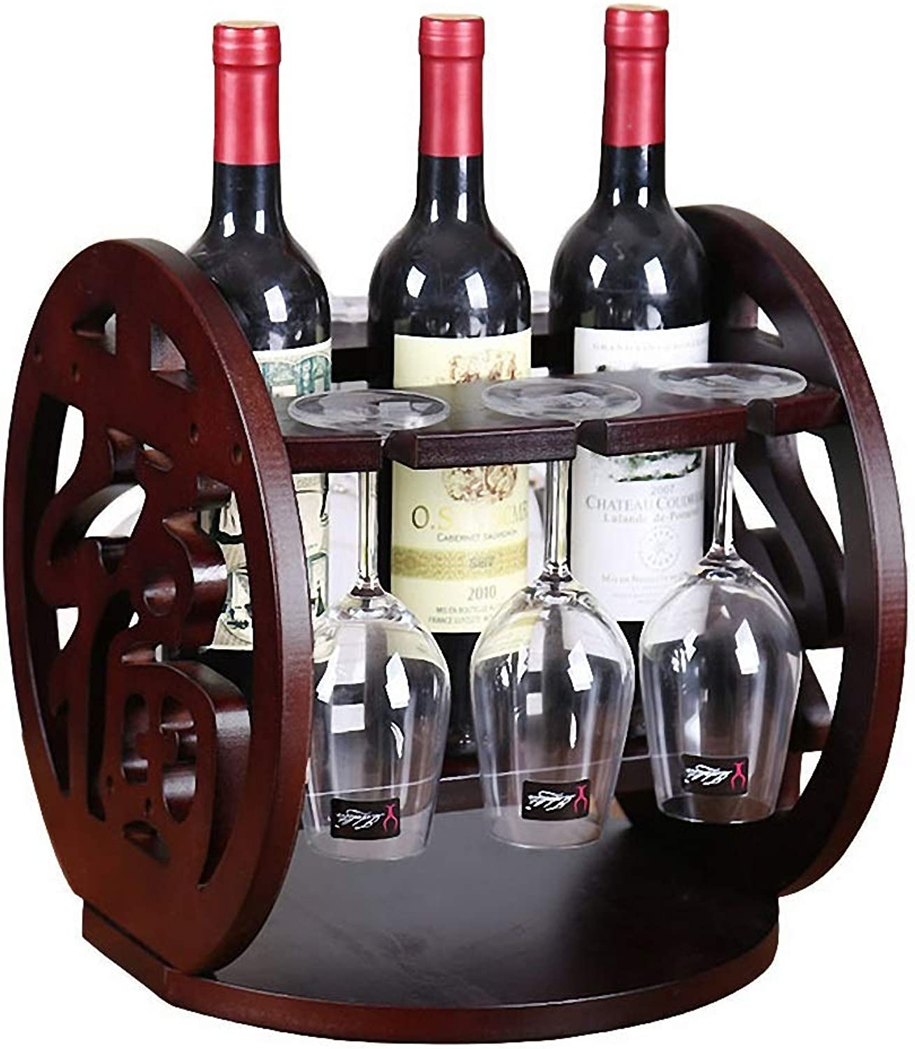 Family Portrait Wine Rack Wooden Wine Rack Wine Display Stand Wine Glass Rack Upside Down Wine Glass Holder Hanging Wine Rack Wine Glass Holder Family