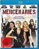 Mercenaries [Blu-ray] [Alemania]