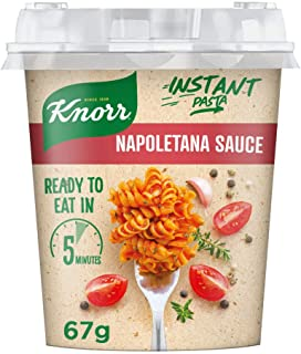 Knorr Napoletana Pot Pasta, 67g