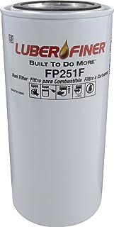 Luber-finer FP251F Heavy Duty Fuel Filter