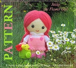 Crochet pattern Sunflower   Crochet Toys - Author's crochet toys ...   233x260