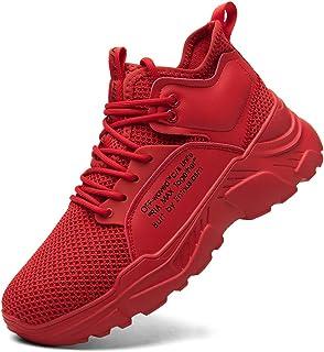 Zapatillas de Deporte de Moda para Hombre Zapatos para Caminar Deportivas para Correr de Deporte Deportivas Transpirables