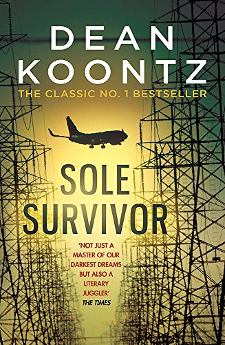 Sole Survivor: A gripping, heart-pounding thriller from the number one bestselling author