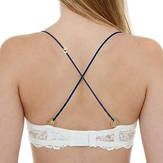 detachable spaghetti straps