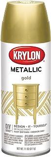 Spry Pnt Metallic Gold