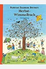 Herbst-Wimmelbuch MIDI Hardcover