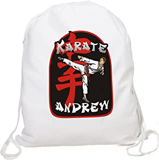 Best personalized karate bag Reviews
