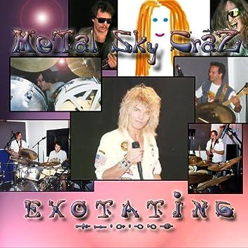 Exotating - the Ep