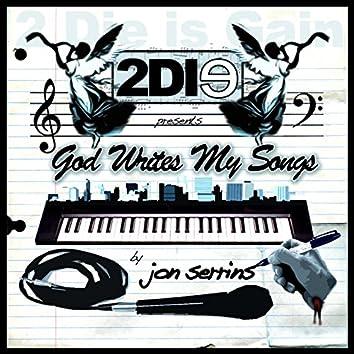 God Writes My Songs