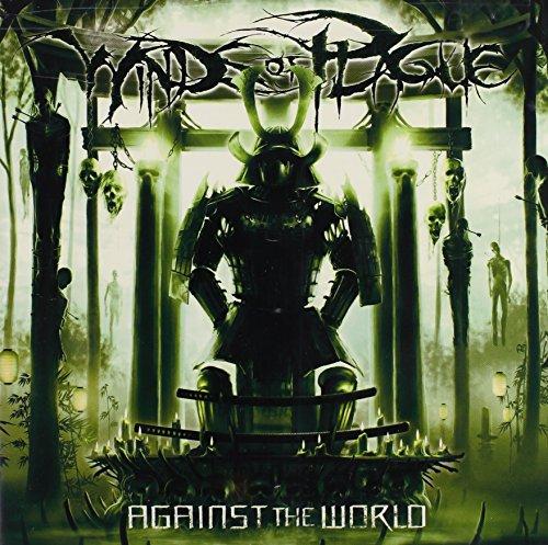 Against The World (2CD-FYE Edition)