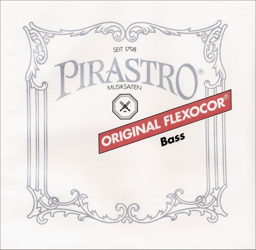 Pirastro Flexocore Cheap Max 74% OFF mail order sales Original Bass Strings Size 4 A 3