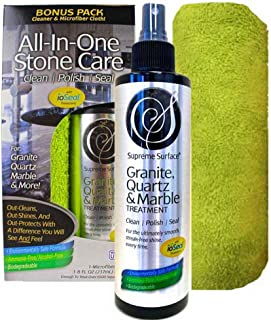 all in one stone care