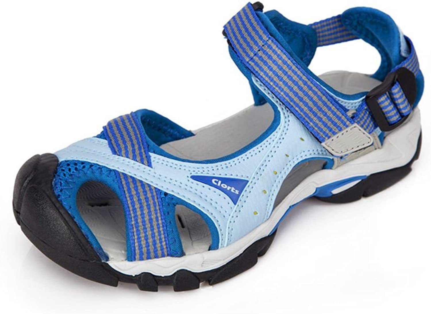 Men Women Sandal Beach shoes Quick Dry Summer shoes Water shoes Wading shoes bluee