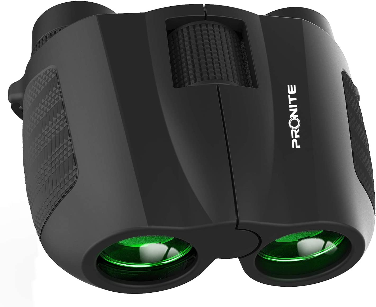PRONITE Compact Binoculars for At the price of surprise Adults - Bir Omaha Mall 10x25