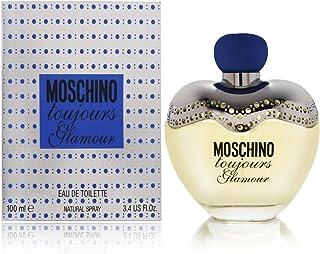 موسكينو ماشينو توجورز جلامر لل نساء 100 مل - ايه . كيه. سعيد
