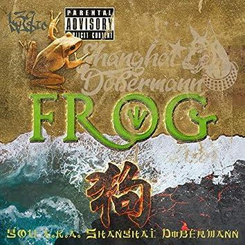 Frog (feat. DJ defstone)