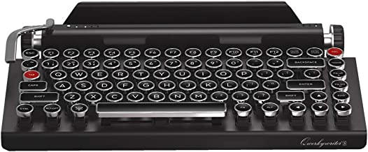 Best typewriter mac keyboard Reviews