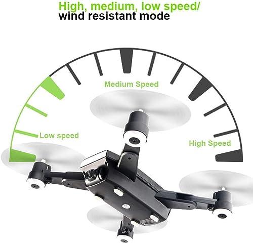 X28WF200 FaltWi-Fi HD 720P Luft-Vier-Achsen-Flugzeug FPV-Echtzeitgetriebe Fernbedienung
