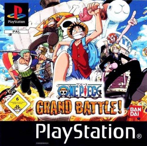 One Piece Grand Battle !