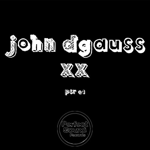Chicas Hot Original Mix By John Dgauss On Amazon Music