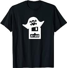 Captain Save A-Ho T-Shirt Funny Meme Sarcasm