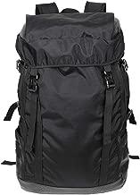 Travel Bag, Casual Large Capacity Backpack Lightweight Waterproof Climbing Hiking Daypack Multi-Function Durable Outdoor Rucksack,Black,33 * 16 * 62cm