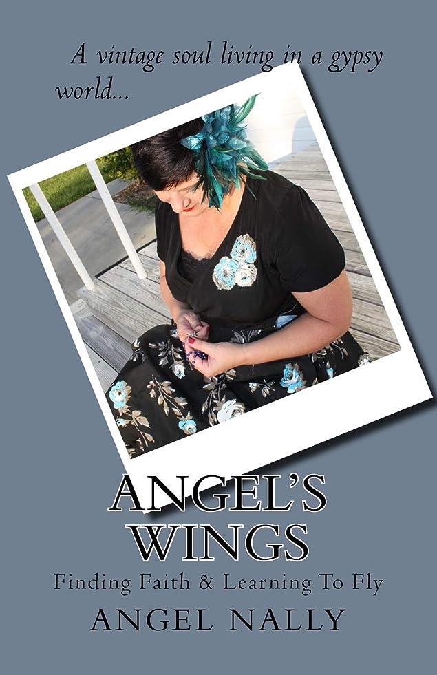 羊の率直な思い出させるAngel's Wings: Finding Faith & Learning To Fly