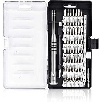 Kompatibel mit Makita 10,8 V Akku leicht und tragbar Max 10,8 V kabelloser 1//4 Zoll Hex Drehschlagschrauber 2.600 RPM Drehmoment 110Nm Vikky Akku Schlagschrauber blankes Werkzeug LED-Licht